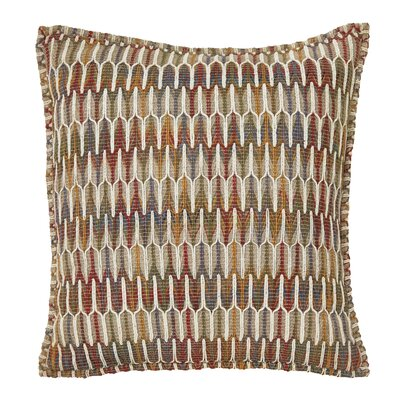 Nebo Cotton Throw Pillow