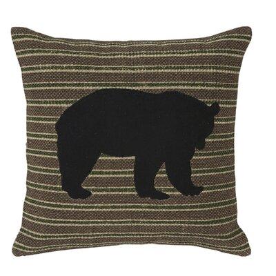Pisgah Cotton Throw Pillow
