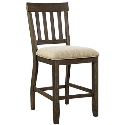 Rainier Counter Bar Stool (Set of 2)