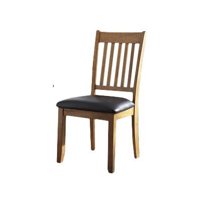 Yolla Drop Leaf Side Chair (Set of 2)