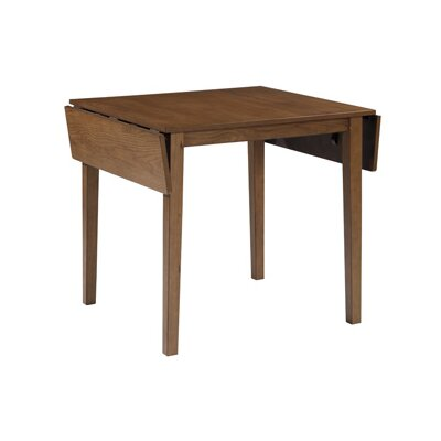 Novarupta Room Drop Leaf Dining Table