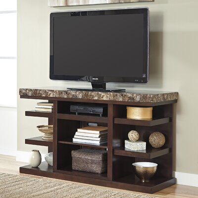 Evergreen 60 TV Stand