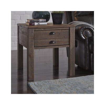 Zeb End Table
