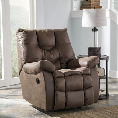 Belafonte Rocker Recliner Type: Power