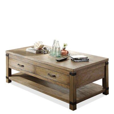 Korbel Coffee Table