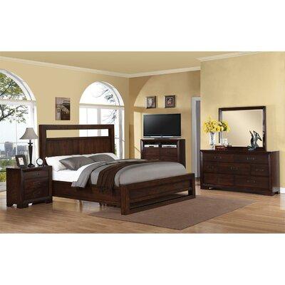 Lancaster Panel Configurable Bedroom Set