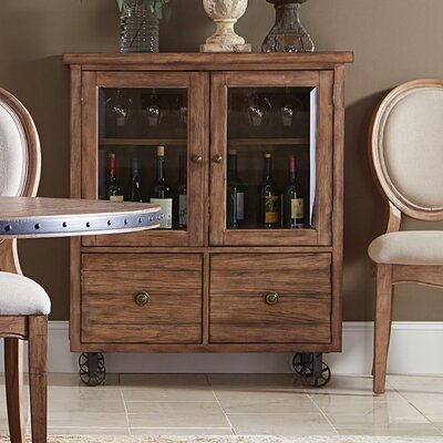 Lawrence Bar Cabinet