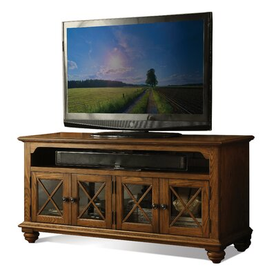 Kane 50-60 TV Stand Width of TV Stand: 29.5 H x 60 W x 20 D
