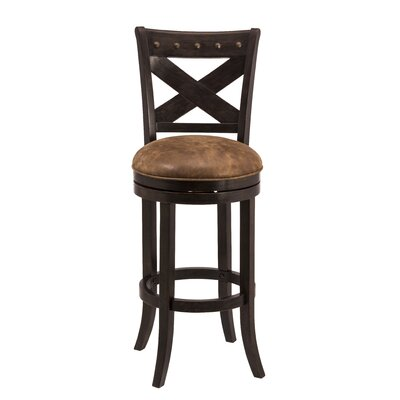 Besni 26 Swivel Bar Stool