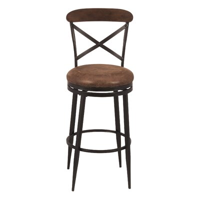 Merino 26 Swivel Bar Stool