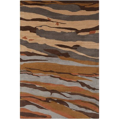 Chatou Hand Tufted Wool Area Rug