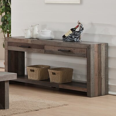 Norman Console Table