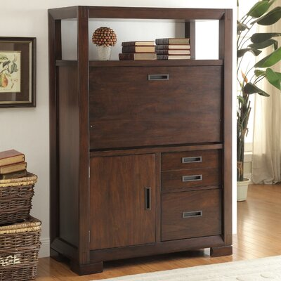 Affordable Computer Armoire Product Photo