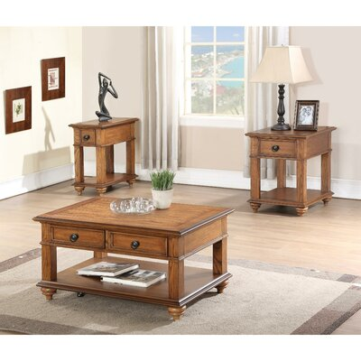 Kane Coffee Table Set