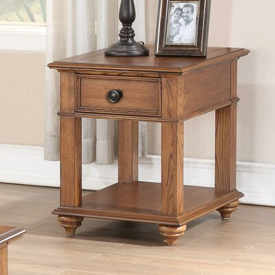 Kane End Table