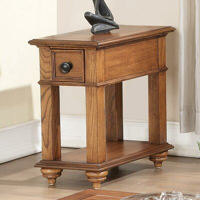 Kane Chairside Table