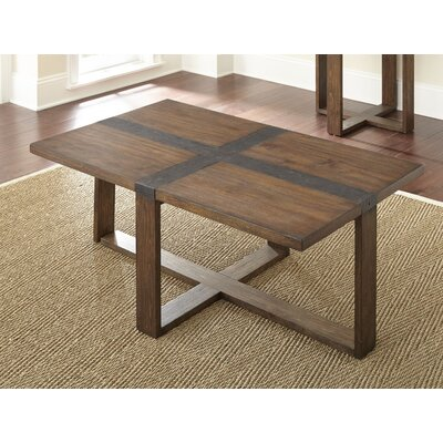 Pine Mountain Coffee Table