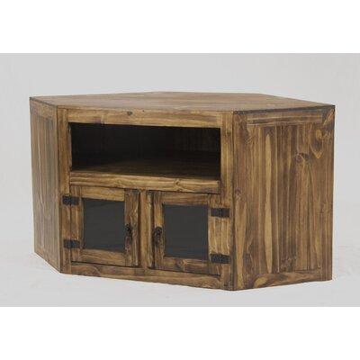 Pohatcong Corner TV Stand