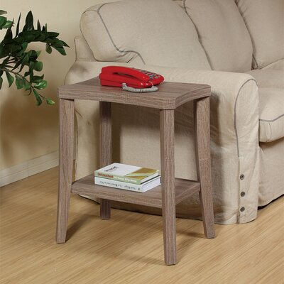 Hafford End Table