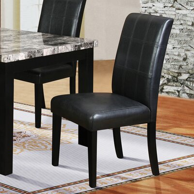 Aldrich Side Chair (Set of 2)