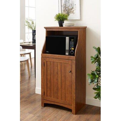 Alegre Microwave Cart