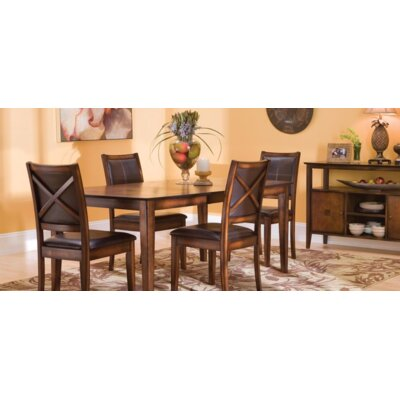 Algoma 5 Piece Dining Set