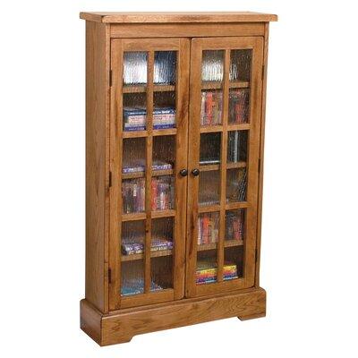 Fresno Multimedia Cabinet