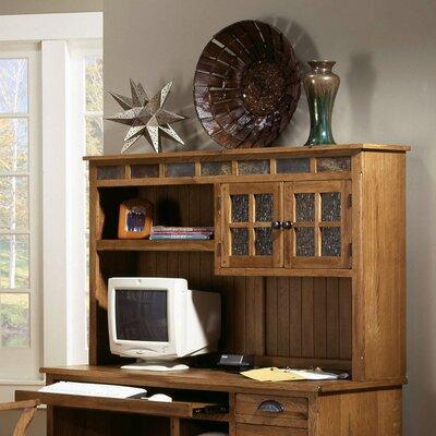 Fresno 36 H x 58 W Desk Hutch