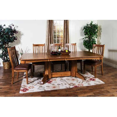 Fresno Extendable Dining Table