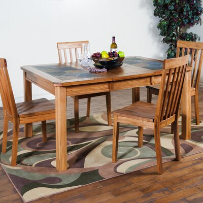 Fresno 5 Piece Dining Set