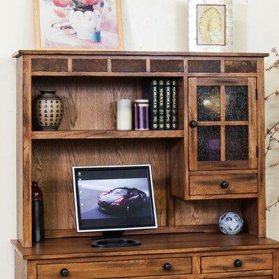 Fresno 36 H x 49 W Desk Hutch