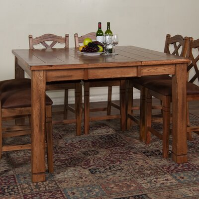 Fresno Dining Table