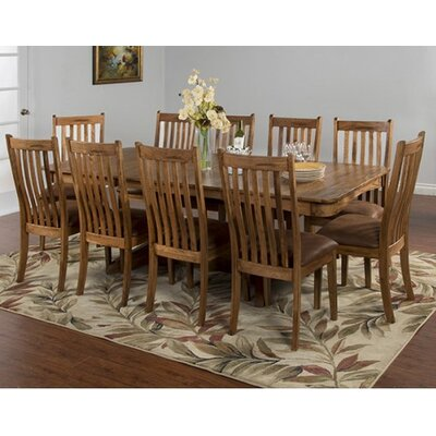 Fresno 12 Piece Dining Set