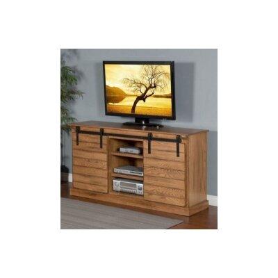 Amari Farm Door TV Stand