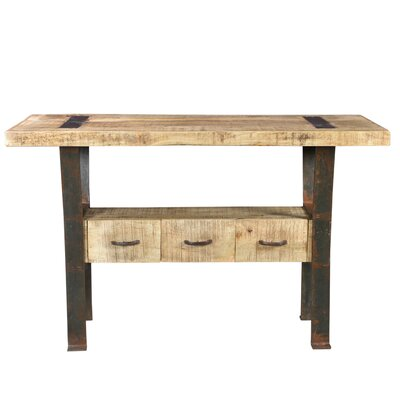 Bodgers Console Table