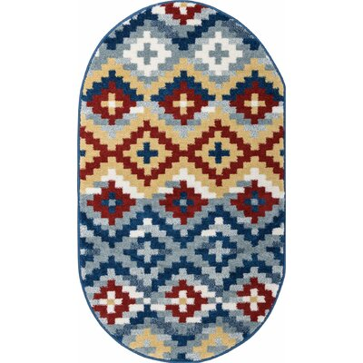 Bluff Trail Southwestern Area Rug Rug Size: Rectangle 23 x 311