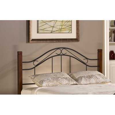 Chittim Open-Frame Headboard Size: Full / Queen