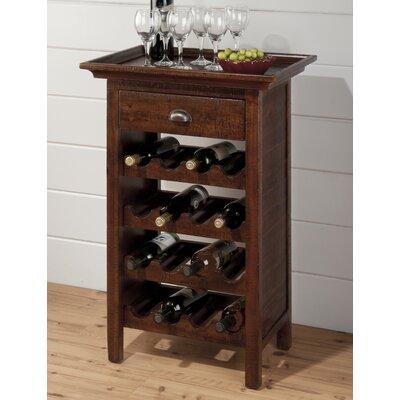 Linden 16 Bottle Wine Bar