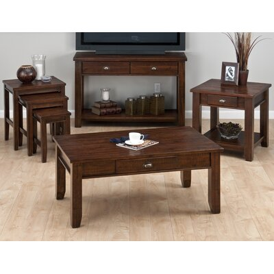 Linden Coffee Table Set