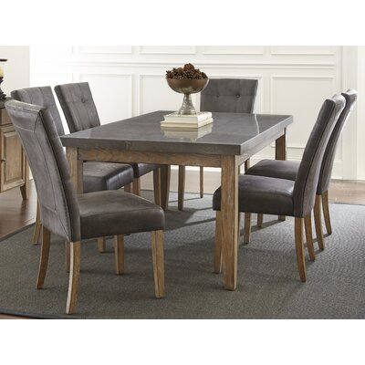 Dejardins Rectangular Dining Table