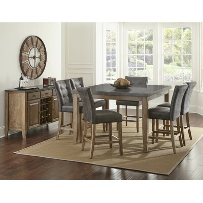 Dejardins Round Dining Table
