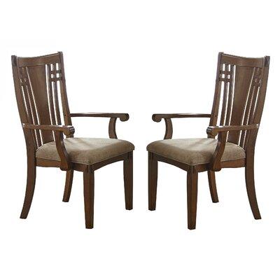 Chula Vista Arm Chair (Set of 2)
