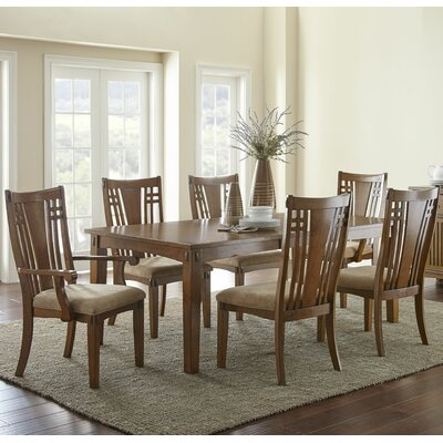 Chula Vista 7 Piece Dining Set