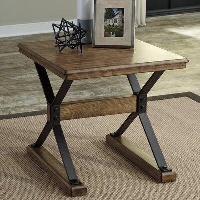Cerro End Table