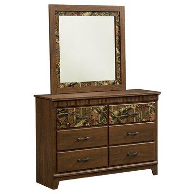 Hayward 5 Drawer Dresser