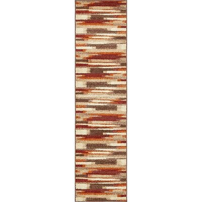 Cotati Multi Area Rug Rug Size: Runner 26 x 10