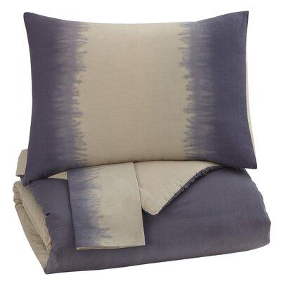 Cattle Creek 3 Piece Comforter Set Size: Queen