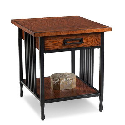 Clearsky End Table