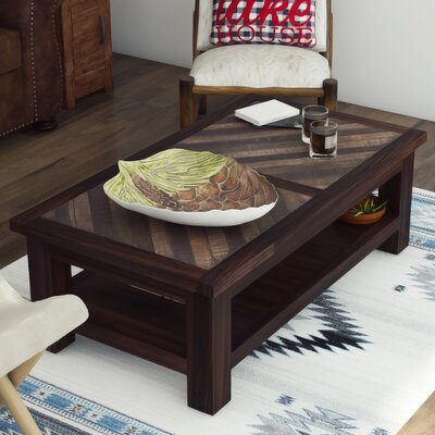 Culbertson Lift Top Coffee Table