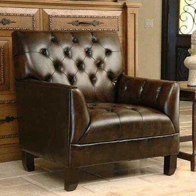 Wapiti Ridge Club Chair